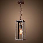 Люстра Лофт Union filament 1 лампа