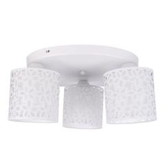 Люстра Arte Lamp Traforato A8349PL-3WH