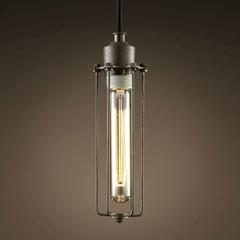 Светильник Tube 1 лампа