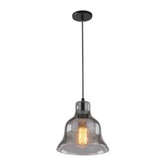 Подвес Arte Lamp Amiata A4255SP-1SM