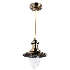 Подвес Arte Lamp Fisherman A5518SP-1AB