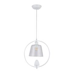 Подвес Arte Lamp Passero A4289SP-1WH