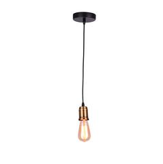 Светильник Arte Lamp Mazzetto A4290SP-1BK
