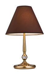 Настольная лампа Maytoni Chester RC0100-TL-01-R