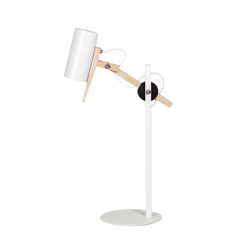 Лампа настольная Scantling