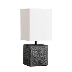 Настольная лампа Arte Lamp Fiori A4429LT-1BA
