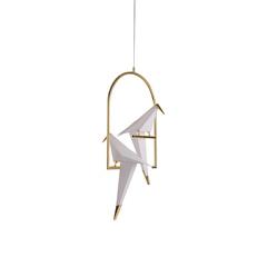 Люстра Origami Bird P2
