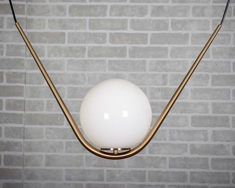 Cветильник Perle 1 Pendant Light