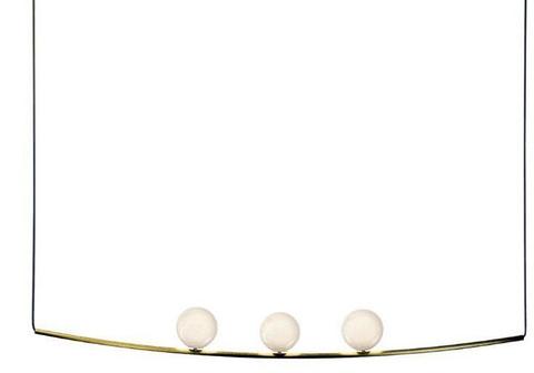 светильник Perle 3 Pendant Light
