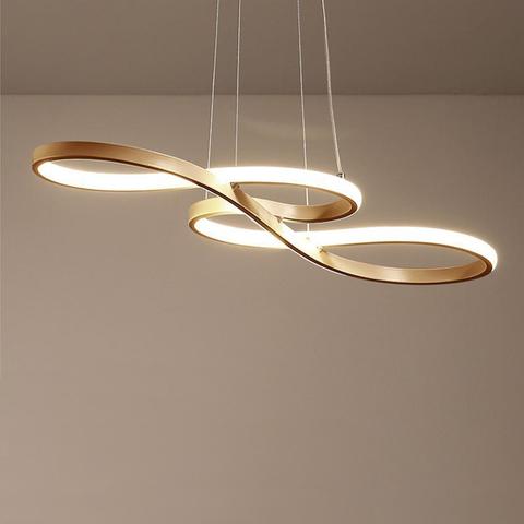 Люстра Infinity LED