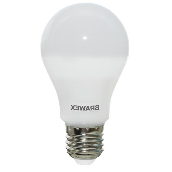 Лампочка Brawex классика E27
