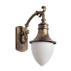 Уличный светильник Arte Lamp Vienna A1317AL-1BN