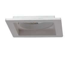Встраиваемый светильник Arte Lamp Privato A7007PL-1WH
