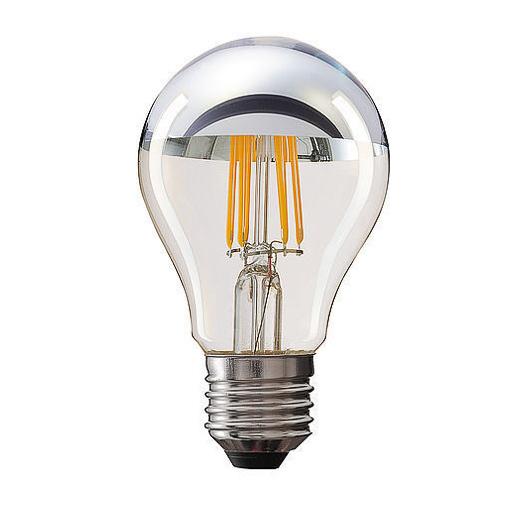 Лампа Filament Bulb E27 | LED
