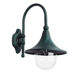 Уличный светильник Arte Lamp Malaga A1082AL-1BG