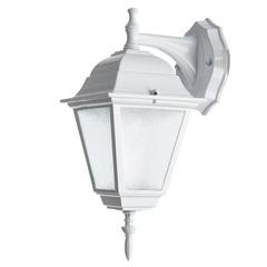 Уличный светильник Arte Lamp Bremen A1012AL-1WH