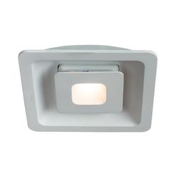 Встраиваемый светильник Arte Lamp Canopo A7245PL-2WH