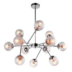 Люстра Arte Lamp Arancia A9276LM-12CC