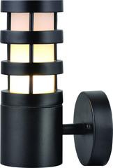 Уличный светильник Arte Lamp Portica A8371AL-1BK