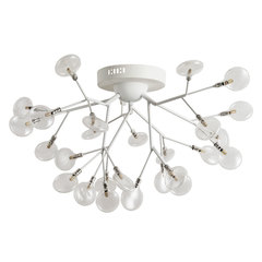 Люстра Arte Lamp Candy A7274PL-27WH