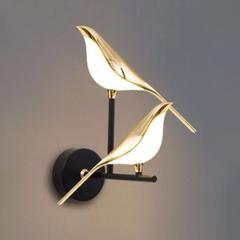 Бра Golden Bird Double