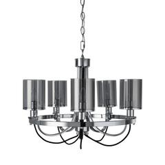 Люстра Arte Lamp Ombra A2995LM-5CC