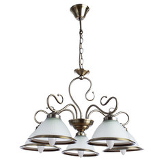 Люстра Arte Lamp Costanza A6276LM-5AB