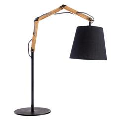 Настольная лампа Arte Lamp Pinocchio A5700LT-1BK