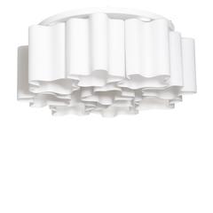 Люстра Logico Soffito 9 x 360°, потолочная