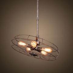 Люстра 5001 5 ламп