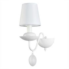 Бра Arte Lamp Signora A2510AP-1WH