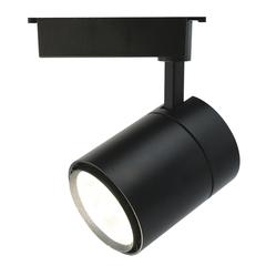 Трековый светильник Arte Lamp Attento A5750PL-1BK