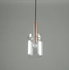 Светильник Bandaska Light Copper