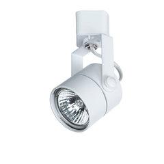 Трековый светильник Arte Lamp Lente A1310PL-1WH