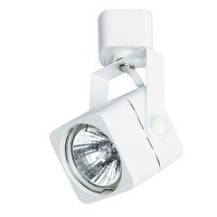 Трековый светильник Arte Lamp Lente A1314PL-1WH