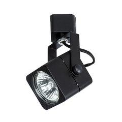 Трековый светильник Arte Lamp Lente A1314PL-1BK
