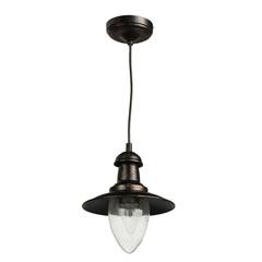 Подвес Arte Lamp Fisherman A5518SP-1RI