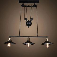 Светильник Factory Filament Reflector Line 3