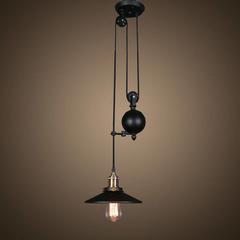Светильник Factory Filament Reflector Line 1
