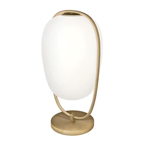 Лампа настольная Lanna