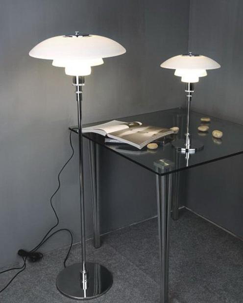 Торшер PH floor lamp