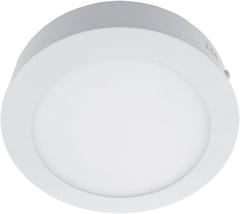 Светильник точечный Arte Lamp Angolo A3008PL-1WH