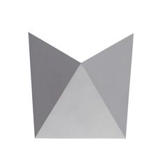 Светильник настенный Arte Lamp Busta A1609AP-1GY