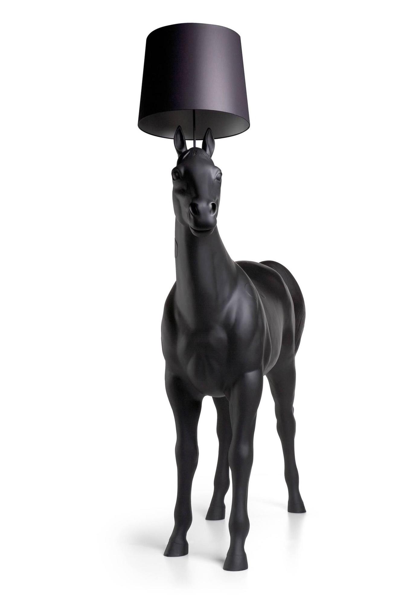 Торшер Horse
