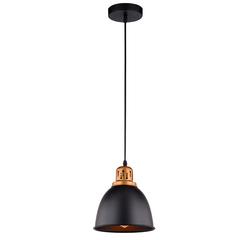 Подвес Arte Lamp Eurica A4245SP-1BK