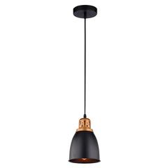 Подвес Arte Lamp Eurica A4248SP-1BK
