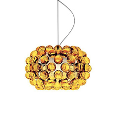 Люстра Caboche Ceiling Amber D60