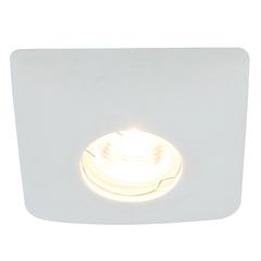 Встраиваемый светильник Arte Lamp Cratere A5307PL-1WH