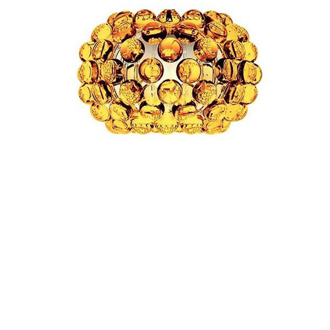 Люстра Caboche Ceiling Amber D35