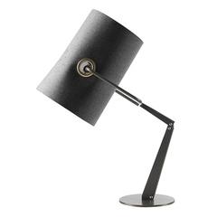 Настольная лампа Diesel Fork Black